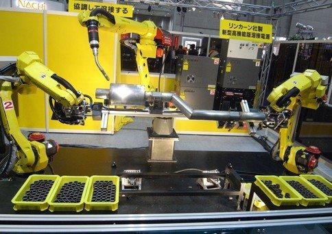 robots-industriels