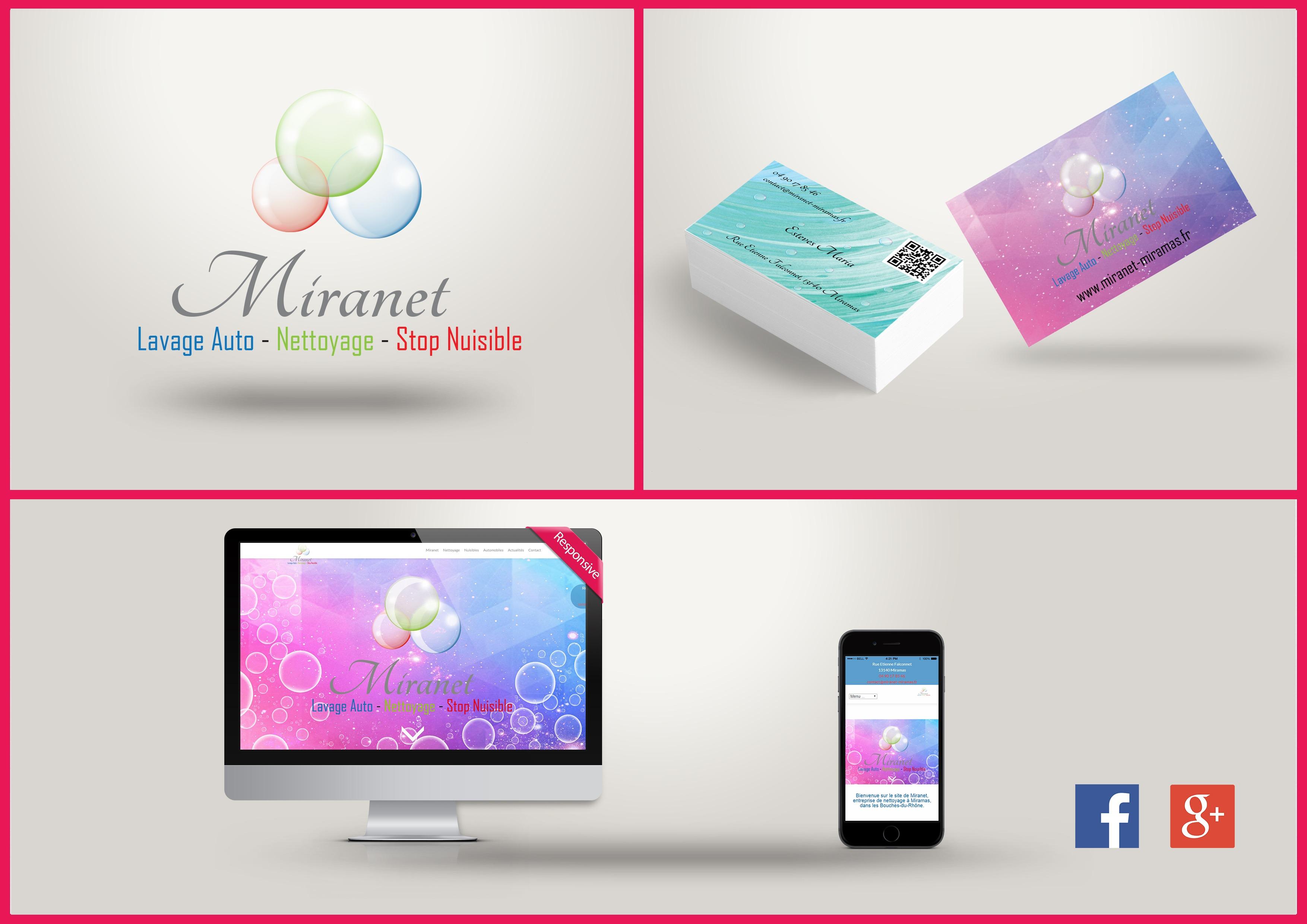 Miranet