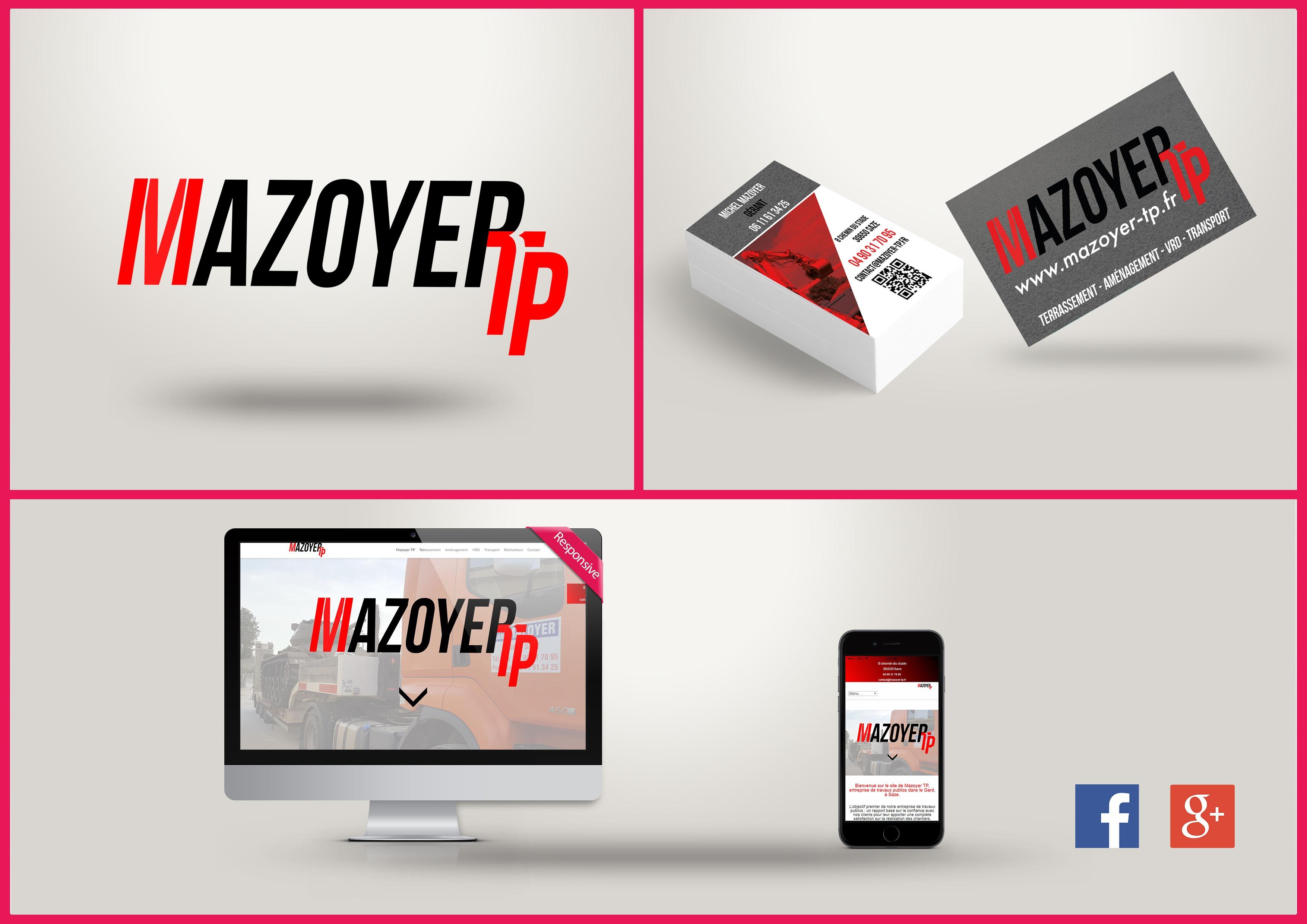Mazoyer TP
