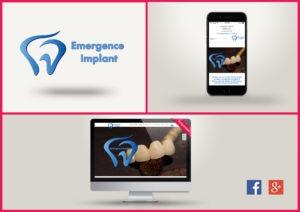 Emergence Implant