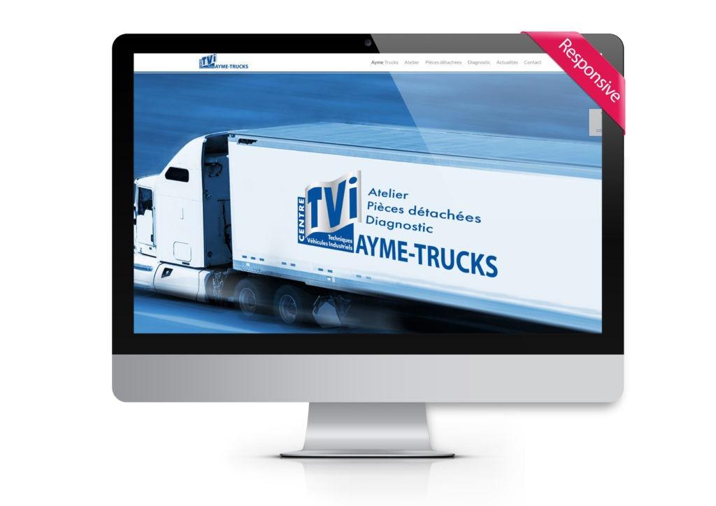Ayme Trucks