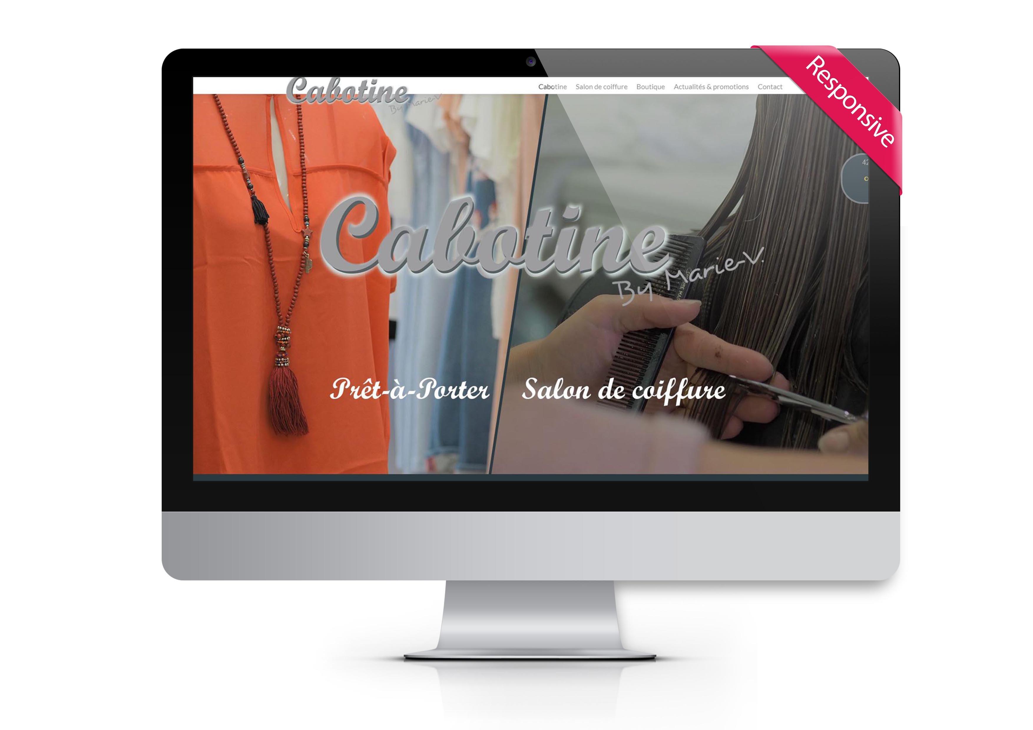 Cabotine
