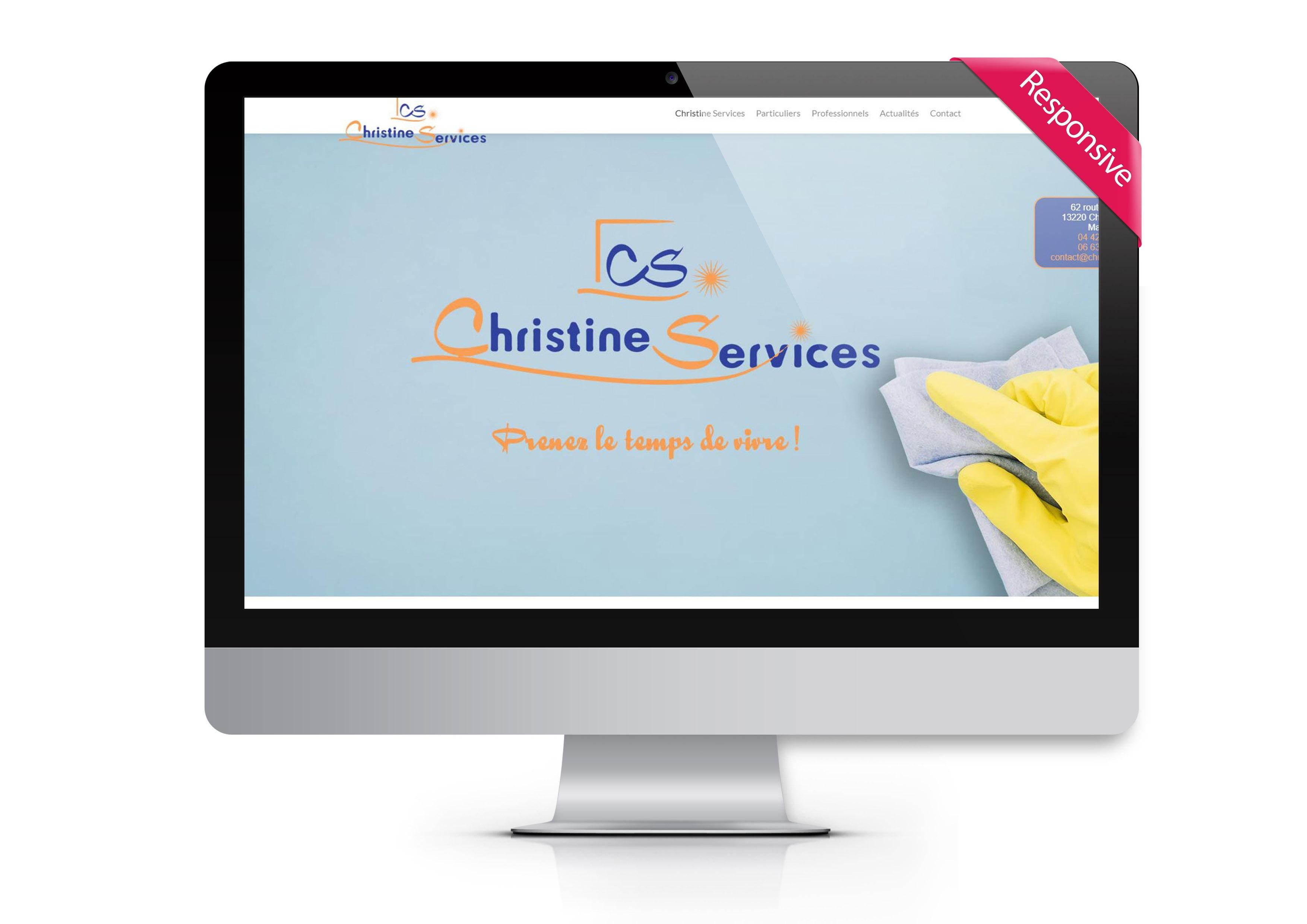 Christine Services
