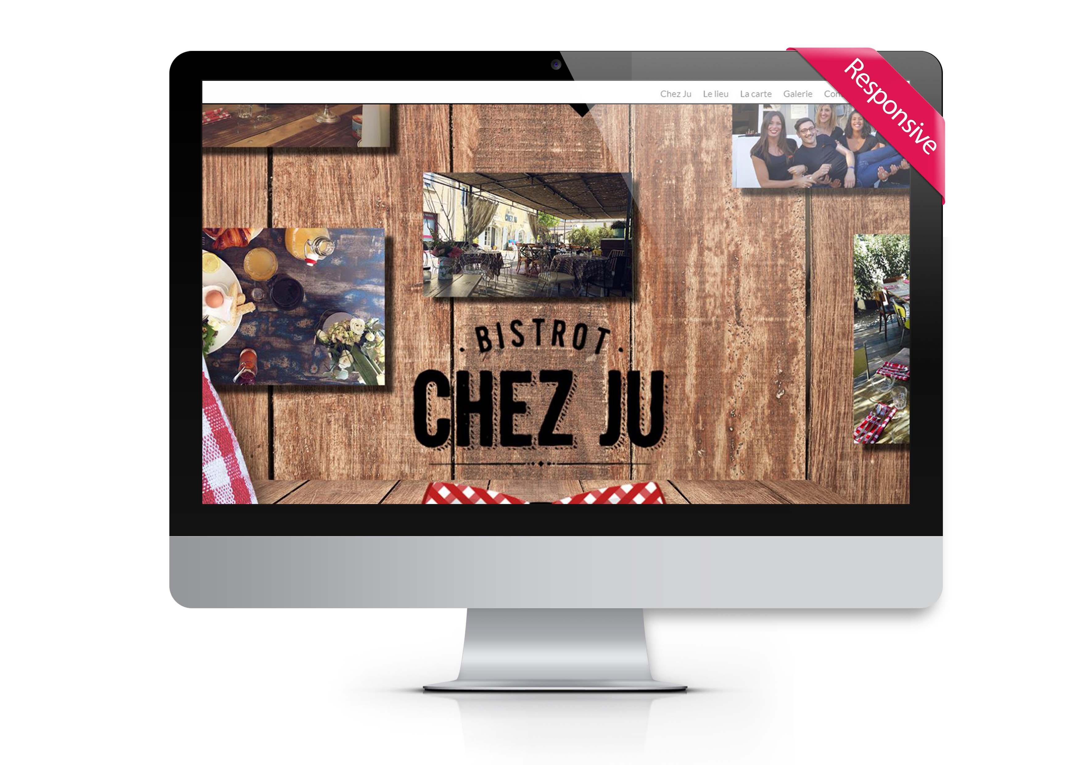 Bistrot Chez Ju