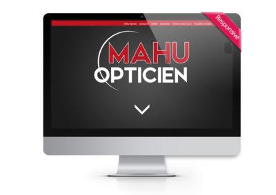 mahu opticien