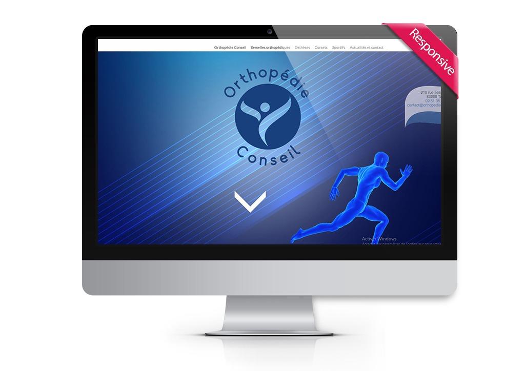 Orthopedie Conseil