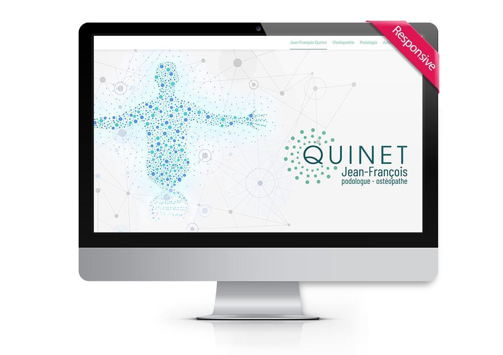 jean-francois quinet
