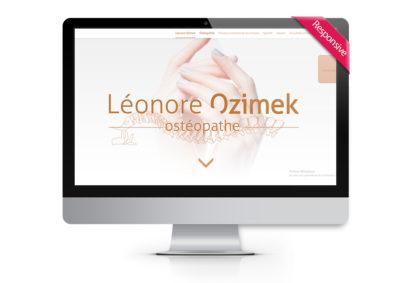 leonore ozimek