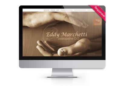 eddy marchetti