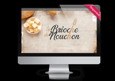 La Brioche de Nouchon