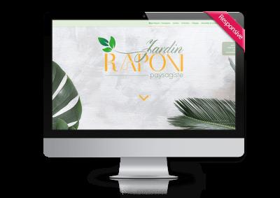 Jardin Raponi