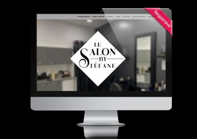 Salon by Stefane