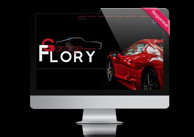 Garage Flory